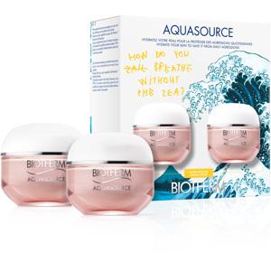 Aquasource Dry Skin Duo Set Summer 2021