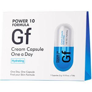 Power 10 Formula GF Cream Capsule One A Day, 3g x 7pcs