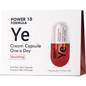 Power 10 Formula YE Cream Capsule One A Day, 3g x 7pcs