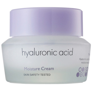 Hyaluronic Acid Moisture Cream, 50ml