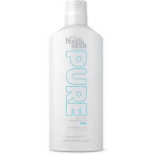 Pure Self Tan Foaming Water