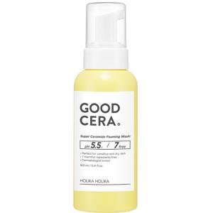Good Cera Super Ceramide Foaming Wash, 160ml
