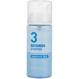 3 Seconds Starter (Hyaluronic Acid), 150ml