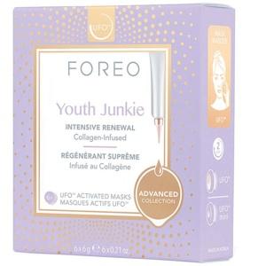 Youth Junkie UFO-mask