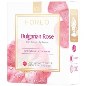 Bulgarian Rose UFO-mask
