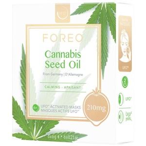Cannabis Seed Oil  UFO-mask