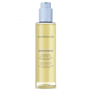 Smoothness Cleansing Oil