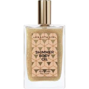Shimmer Body Oil, 45ml