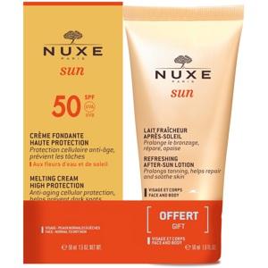 Sun Melting Cream HP SPF50, 50ml