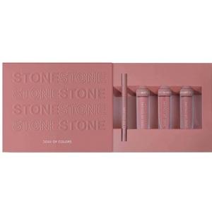 Stone Lip Set