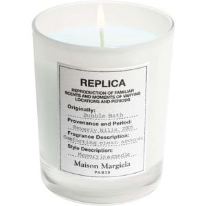 Replica Bubbles Candle 165g