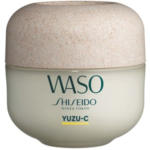 Waso Yuzu-C Beauty Sleeping Mask, 50ml