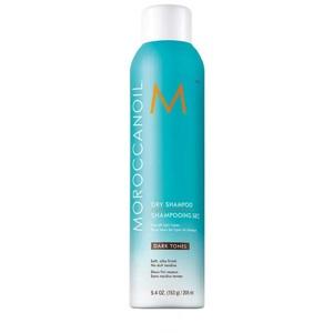 MoroccanOil Dry Shampoo Dark Tones, 323ml