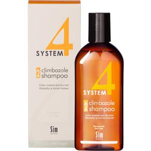 Climbazole Shampoo 2