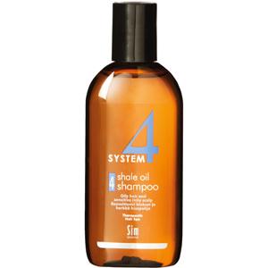 Shale Oil Shampoo  4