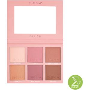 Blush Cheek Palette