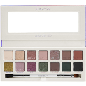 The Enchanted Eyeshadow Palette