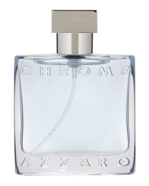 Azzaro Chrome, EdT