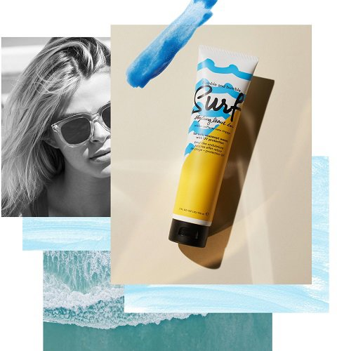 From matte, windswept texture to the softest waves under the sun, our Surf stylers are a go-to for vacation vibes.