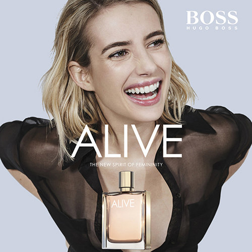 Kundfavorit: Hugo Boss Alive EdP