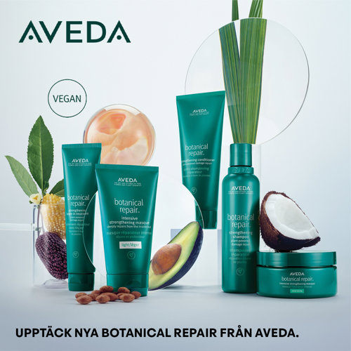 Hårvård från Aveda