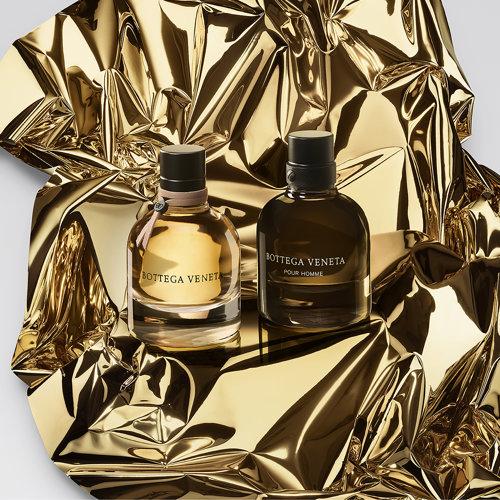 Exklusiva produkter från Bottega Veneta