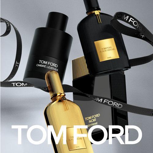 Tom Fords signaturdofter