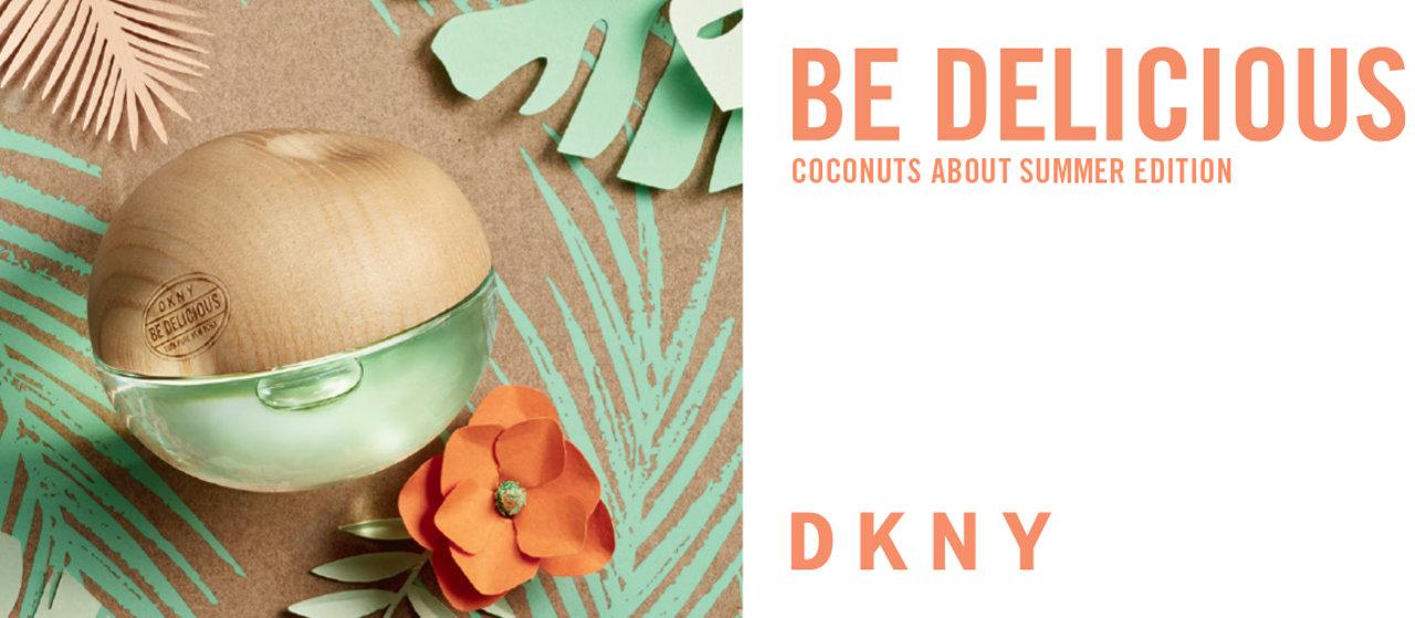 Donna Karan DKNY
