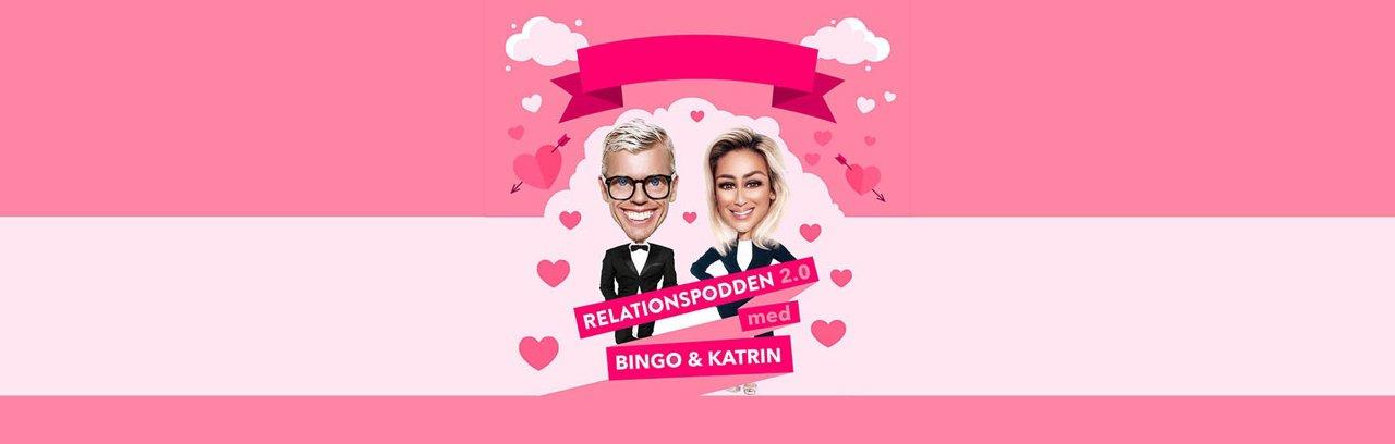 Bingo och Katrins favoriter