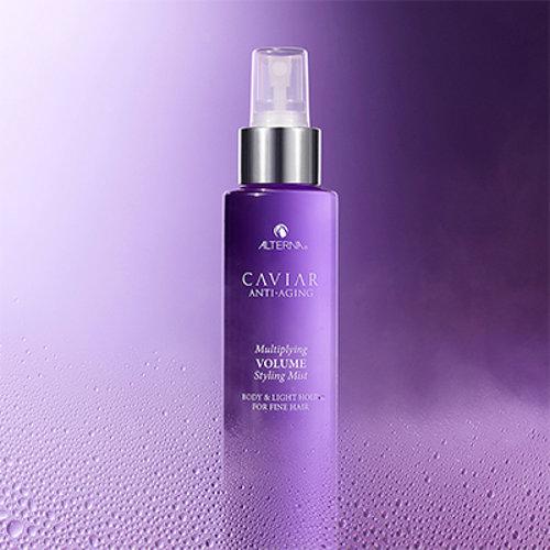 Caviar Volume