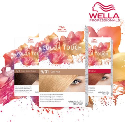 Wella Color