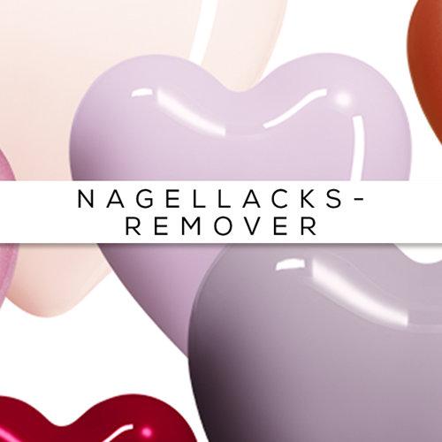 NAGELLACKS-REMOVER