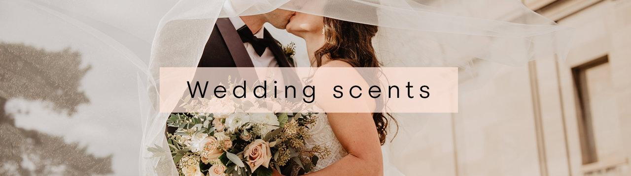 Bröllopsparfym