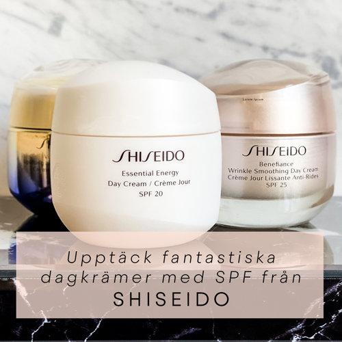 /shiseido/dagkram?f_Spf=SPF%2011-19 SPF%2020-29 SPF%2030-49