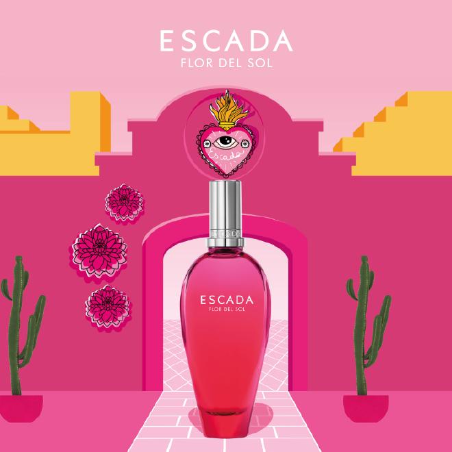 Fashion Fragrance