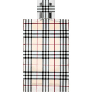 Brit for Her, EdP