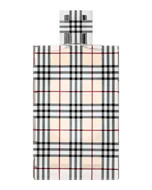 Burberry Brit for Her, EdP