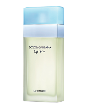 Dolce & Gabbana Light Blue, EdT