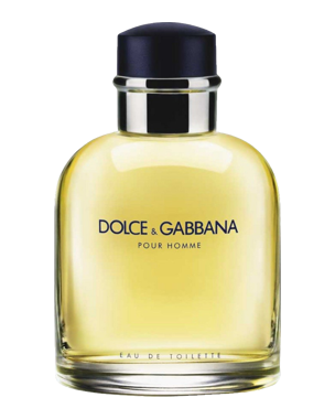 Dolce & Gabbana Pour Homme, EdT