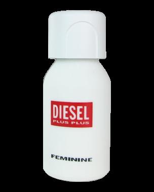 Diesel Plus Plus Feminine, EdT 75ml