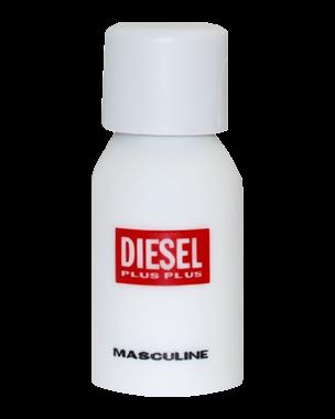 Diesel Plus Plus Masculine, EdT 75ml