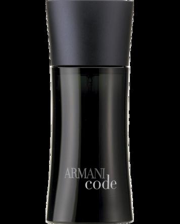 Armani Code for Men, EdT