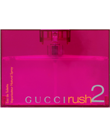 Gucci Rush 2, EdT