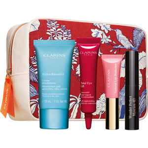 GWP Clarins Garden Collection