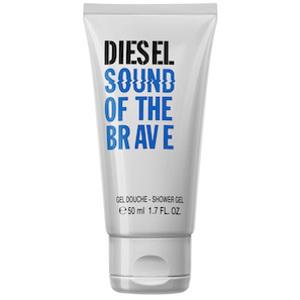 GWP Sound Of The Brave Shower Gel 50ml