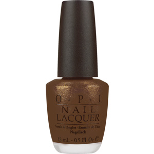 Nail Lacquer, Shim-Merry Chic