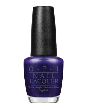 Nail Lacquer, Tomorrow Never Dies