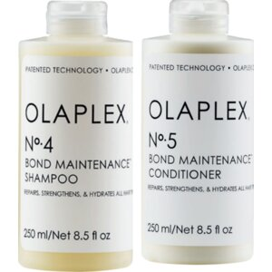 Duo 1 - Shampoo & Conditioner, 250+250ml