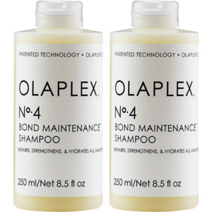Duo 4 - Shampoo Duo, 250+250ml