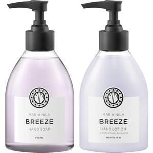 Breeze Home Kit